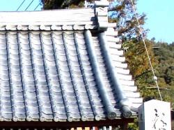竜泰寺-19菊の紋