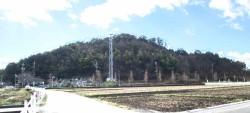西仙房山-1200