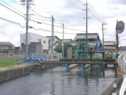 松ヶ洞分水-1200